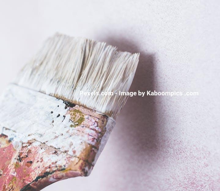 Derfor skal du købe billig maling online